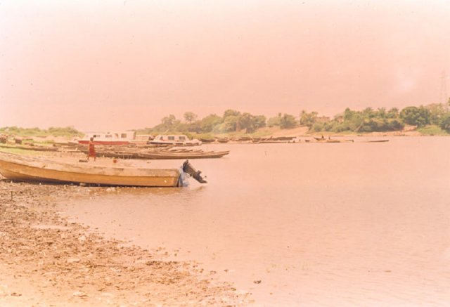 Great Omabala (Anambra) River
