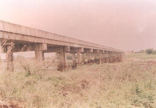 Umueri-Anam Head Bridge Commisioned by Olusegun Obasanjo