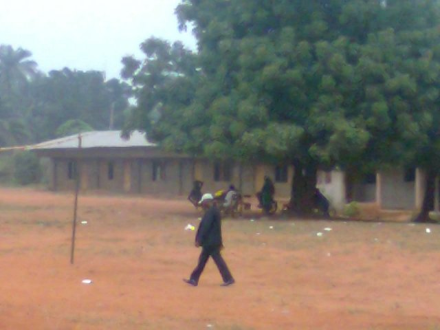 Madonna Secondary School,Otuocha