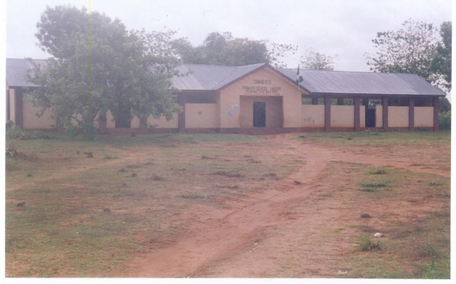 Obenetiti Primary School