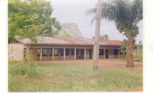 Umueri High School(Formerly Technical College)